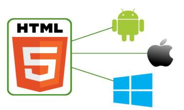 hbuilder开发移动app视频教程,mui视频教程,html5视频教程1