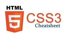 HTML5+CSS3理论+案例全套视频教程【提供资料下载】