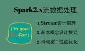 Spark基础+SparkSql+Spark内核+流数据视频课程套餐