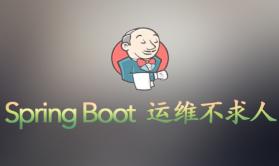 Spring Boot+Jenkins+SonarQube+Nginx自动化运维系列视频课程