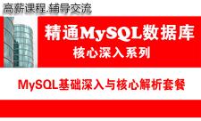 MySQL教程(第四月):MySQL数据库基础深入与核心解析