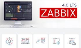 Zabbix 4.0企业级自动化监控系统实战