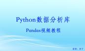Python数据分析与可视化库