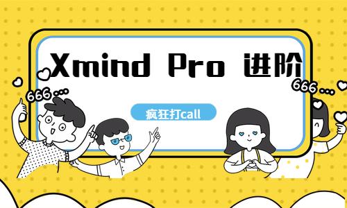 高效职场:xmind8 pro 进阶班