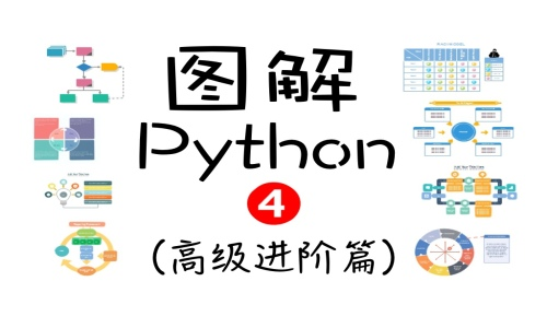 图解Python(4)(高级进阶篇)