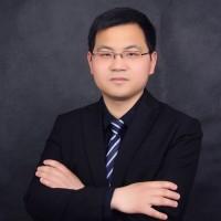 吴开斌 ,中级讲师