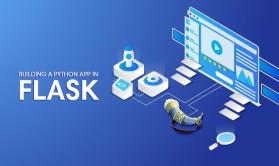 Python WEB开发框架Flask