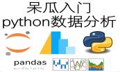 Python数据分析与机器学习项目实战