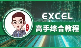 EXCEL综合(公式与函数+VBA+透视表+图表图形)课程