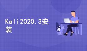 kali渗透测试/web安全/白帽子黑客/网络安全/校长讲解/0基础学习/2020.3系统安装