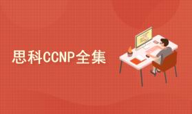 Cisco认证CCNP全集