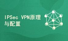IPSec VPN原理与配置