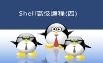 从0开始跟着老男孩学习Shell编程视频课程[第四部分]
