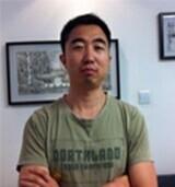 郭宏志,高级讲师