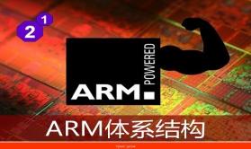ARM体系结构(编程模式+异常和中断+存储器组织)基础视频教程