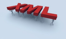 跟老谭学XML-新手入门基础知识